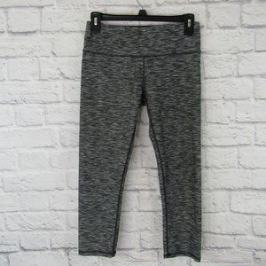 RBX Womens Workout Fitness Stretch Pants Size S